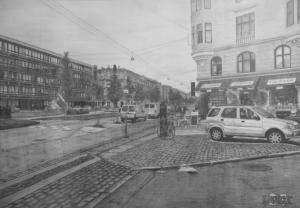 Sønder Boulevard, Cph